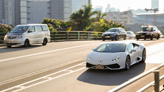 Lamborghini Huracan LP610-4 (Benny_chin) Tags: speed fast huracan lamborghini supercar v10 lp6104