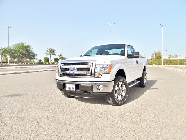 ford f150 kuwait roughcountry