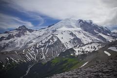 Burroughs Mountain