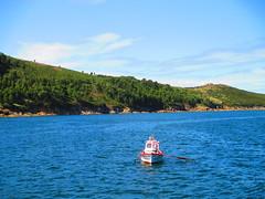 Ría de Ferrol (Galicia) 1 (yolanda_t_g) Tags: españa naturaleza nature water água spain agua espanha eau natureza natura galicia acqua espagne spagna ferrol auga galice galizia φύση νερό ισπανία γαλικία