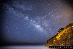Star (1 of 1) (MR ST) Tags: summer panorama beach landscape islands spain sunburst canary lagomera