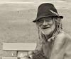 Homeless Annecy (sidney 51) Tags: occhi uomo bocca viso barba naso capelli homeles capelllo