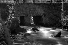 Kennell10 (ianford-photography) Tags: bridge mono cornwall vale 2014 kennell
