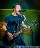 Godsmack @ Rockstar Energy Drink Uproar Festival, DTE Energy Music Theatre, Clarkston, MI - 08-15-14