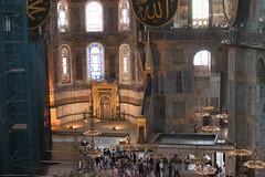 20140803-102316_DSC4501.jpg (@checovenier) Tags: istanbul turismo istambul turchia agyasofia cattedraledisantasofia intratours voyageprivée