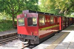 Leighton Buzzard Railway Carriage No 8. (Banchango) Tags: steamrailway 2014 narrowgaugerailways heritagerailway coachingstock alankeef leightonbuzzardnarrowgaugerailway