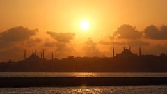 (Tefai) Tags: city trip travel sea turkey asia europe istanbul east orient bosporus