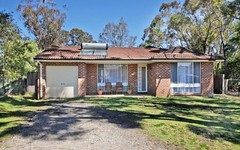 1 Wellington Street, Buxton NSW