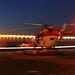 D-HDRF DRF Luftrettung Eurocopter BK-117
