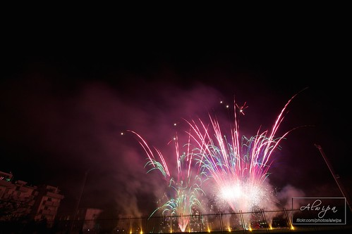 """Fireworks • <a style=""""font-size:0.8em;"""" href=""""http://www.flickr.com/photos/104879414@N07/15070269718/"""" target=""""_blank"""">View on Flickr</a>"""