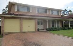41 Mulheron avenue, Baulkham Hills NSW