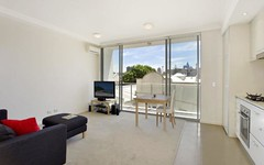 81/249 CHALMERS STREET, Redfern NSW