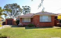 3 Goldfinch Avenue, Moorebank NSW