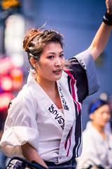 2014_08_30_Mitaka_AwaOdori_5D3_064_HD (Nigal Raymond) Tags: festival japan dance 日本 mitaka matsuri awaodori 阿波踊り 写真 祭り 三鷹市 100tokyo cooljapan fudouren nigalraymond wwwnigalraymondcom 5dmk3 5d3 sakuraren 富道連 mitakaren awaodori2014 bikkuriren さくら連 みたか連 びっくり連 ナイジャル レイモンド