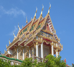 Wat Khao Rang Ubosot (DTHP0548) วัดเขารัง อุโบสถ