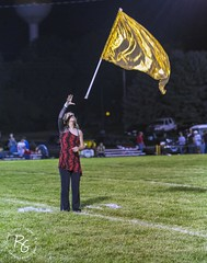 2014 AHHS Homecoming Football Game (rachaellegrimsrud) Tags: southdakota cheerleaders homecoming marchingband footballgame highschoolfootball schoolspirit homecomingparade homecomingfloats homecomingqueen homecomingking bondfire alcester alcesterhudson alcestersd alcesterhudsoncubs