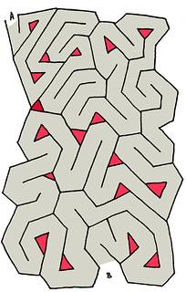 Maze 25