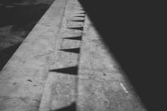 Shading of the shades (The.Yellow.Jacket) Tags: kids shadows young shades lookdown shade childrens fujifilm genius blacknwhite bnw untitled x100 fixingup boxedin thewill shadowoftheday fujifilmx fujifilmx100 streetbnw blacknwhitephotos fujifilmxpph shadingoftheshades