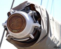 Vele15 (photoalfiero) Tags: ocean sea italy water sailboat boat barco ship barcos liguria nave sail tallship vela navegar marinas veliero tirreno barchedepoca barcheavela lesignoredelmare