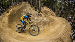 331 (phunkt.com™) Tags: race whistler air keith valentine downhill fox dh crankworx 2014 phunkt phunktcom