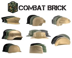 CombatBrick-Head-Gear (Markenwelt-Voegele.de) Tags: brick lego combat brickarms brickmania minifigcat brickizimo