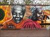 Nelson Mandela .. (** Janets Photos **) Tags: uk art graffiti cities hull nelsonmandela makelovenotwar copypaste freedomfestival eperke veryflickr whiteiswhite prayfortheworld lovelynewflickr