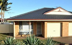 1/26 Adam Avenue, Rutherford NSW
