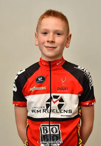 Wim Ruelens Lotto Olimpia Tienen 2017-53