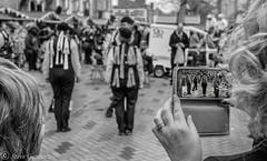 Morris Dancers at the Wakefield Ruhbarb Festival (steve.gombocz) Tags: urbanstreet blacknwhite greyscale streetscene blackwhite whiteblack bwphotos bwstreetscenes bw bwstreet flickrbw bwflickr blackwhitephotos blackwhitephotography flickrstreet blackwhitestreet bwstreetphotography streetlife street blackandwhite streetphotographs bwphotographs streetphotography bwphotography streetbw photosinblackandwhite flickrblackandwhitephotos bwpictures explorebw explorestreet flickraddict blackandwhitephotographs purestreet out outandabout streetpictures streetphotos wakefield wakefieldbw wakefieldmonochrome wakefieldscenes explorewakefield morrisdancers phonevideo zwartwit neroebianco sortoghvid mustavalkoinen svarthvitt svartoghvitt svartochvitt czarnyibiaty pretoebranco noiretblanc schwarzundweiss negroyblanco noirblanc schwarzweiss negroblanco nerobianco pretbranco tuttiicoloridelnero olympus olympusem5mark2 olympusm25mmf18 olympususers micro43rdsuk streetentertainment olympusstreet olympuszuikodigitalclub olympuscamerausers olympusmzuiko25mmf18lens