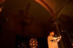 Tomas Callister of Mec Lir (photo: Steve Wadden)