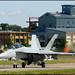 Boeing F-18F Super Hornet