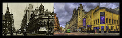 Palace Theatre, Manchester (Kevin, Mr Manchester) Tags: palace theatre manchester northwest lancashire canon1855mm historical history