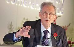 Dr David Charles