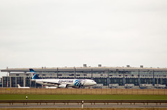 Egyptair A330-300 Berlin SXF 7.3.2017 ITB (rieblinga) Tags: berlin itb sxf schönefeld flughafen egyptair airbus a 330300 732017 ber