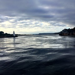 From Recherche Bay to Strahan, Tasmania