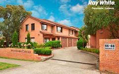 6/66 Marsden Street, Parramatta NSW