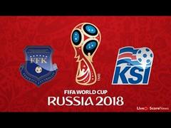 إيسلندا ( 2 - 1 ) كوسوفو تصفيات كأس العالم : أوروبا (ahmkbrcom) Tags: كأس العالم