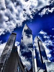 Time Warner Center. New York