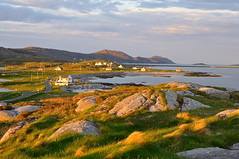 south uist the outer hebrides (plot19) Tags: uk sunset sea sky david sunrise island scotland britain south hill may hills peter western wilson isle isles scotish hebrides