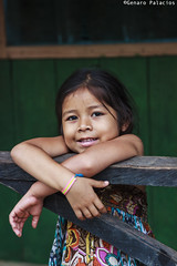 The Amazon (Genaro Palacios Photographer) Tags: travel naturaleza nature ro river amazon selva adventure viajes macedonia jungle amazonas aventura travelphotography amazonriver girlsmiling fotografadeviajes roamazonas genaropalacios