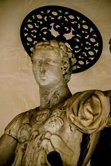 San Teodoro, detalle (Fernando Two Two) Tags: venice italy sculpture art statue italia arte escultura estatua venecia venezia venedig palazzoducale colonna columna veneto piazzetta santeodoro palacioducal