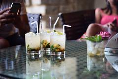Trip to Angsana (mynameisharsha) Tags: india cold ice lemon nikon drink weekend getaway bangalore straw resort virgin mojito soda lime karnataka refreshing spa pina spinach crushed colada stirrer angsana 50mmf18af d7100 mynameisharsha corianfer