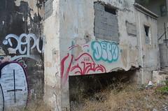 Haifa Streets (35) (Chasing Ghosts LDN / MELB) Tags: streetart photography israel screen warehouse printing ghosttown ghosts haifa shiz chasing keos chased gingie chasingghosts brokenfingaz chasinghosts haifagraff haifagraffiti thewarehousehaifa