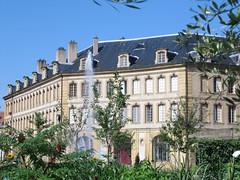 20130806 Metz Moselle - Place de la Comdie (15) (anhndee) Tags: france lorraine metz moselle