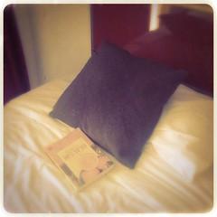 มานอนแอ้งแม้งอ่านนิยาย