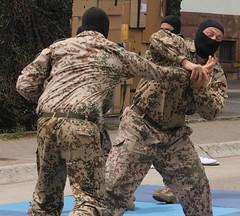 IMG_5300 (sbretzke) Tags: army uniform zb bundeswehr closecombat nahkampf 20140615
