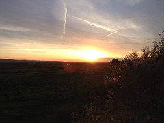 IMG_4632 (trigger9955) Tags: sunset sky wirral iphone