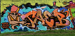 HH-Graffiti 2091 (cmdpirx) Tags: street urban color colour art public up painting fun graffiti nikon paint artist 7100 d space raum character kunst strasse tag hamburg humor can spray crew vandalism letter hh hip hop aerosol tagging farbe bombing throw knstler fatcap ffentlicher