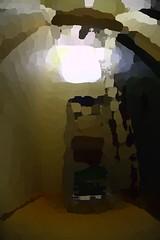 trolley arnhem thenetherlands july klarendal bunker vault kpn nco communications coldwar ptt emergencyexit communicatie 2014 elevatorshaft nooduitgang agnietenstraat rollcage koudeoorlog accesshatch 07924 rollcontainer whatcouldpossiblygowrong staatsbedrijfderptt rolcontainer staatsbedrijfderposterijentelegrafieentelefonie blastdoors canoneos5dmarkiii deleukelinde enweereensuccesvolhack42project districtsbunker districtscentrale nucleairenchemischbeveiligdeonderkomens atoomkelder noodnet darwinawardsatrisksurvivors