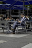 PPG Plaza (ArtTrashNation) Tags: man beautiful pittsburgh pants suit vpl ppg bulge hotguy ppgplaza hotman